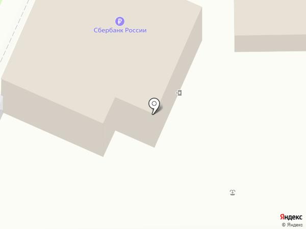 Фабрика на карте Улан-Удэ