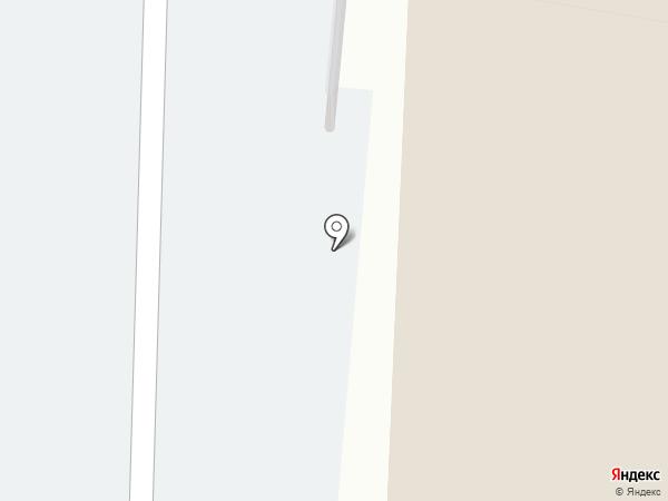 Вегос-М на карте Улан-Удэ