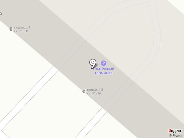 Дамдин-Батор на карте Улан-Удэ