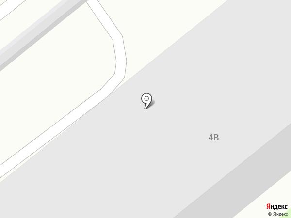 4WD на карте Улан-Удэ