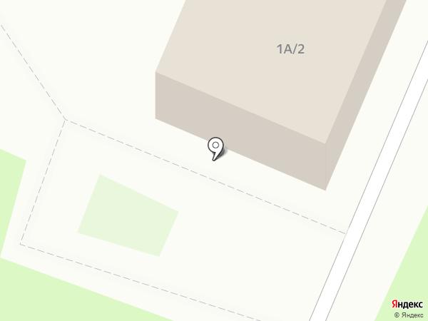 Управление трамвая, МУП на карте Улан-Удэ