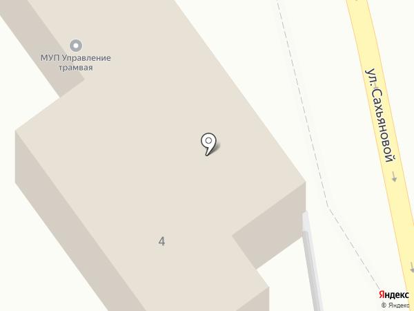 Онон на карте Улан-Удэ