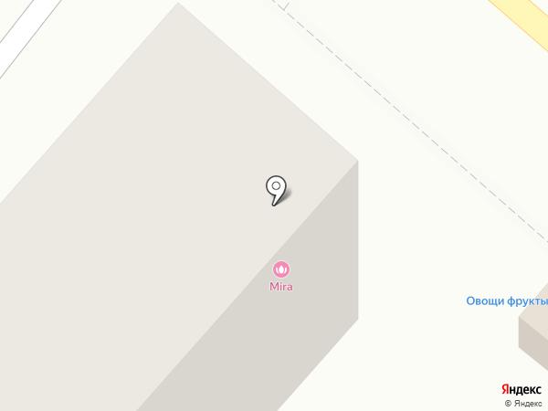 Ногтевая студия Светланы Чикшиной на карте Улан-Удэ
