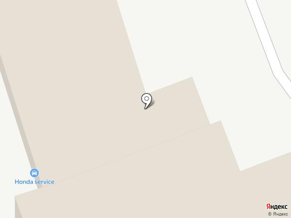 Autoexpert на карте Улан-Удэ