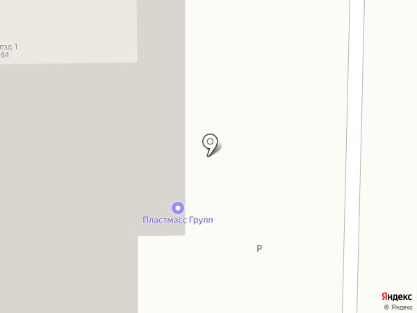 Инфинити на карте Улан-Удэ