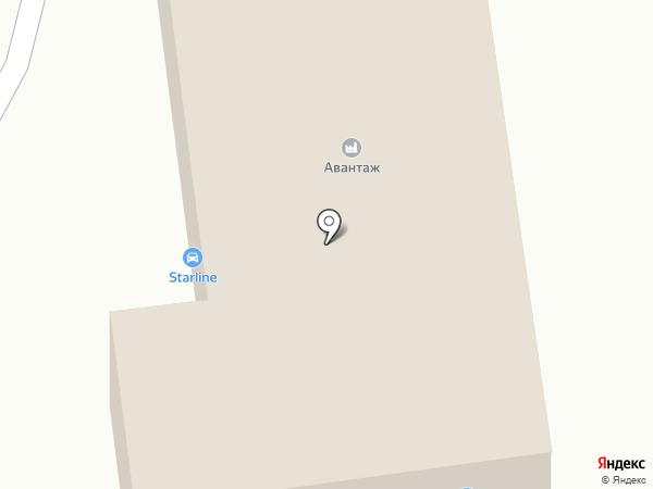 Я САМ на карте Улан-Удэ