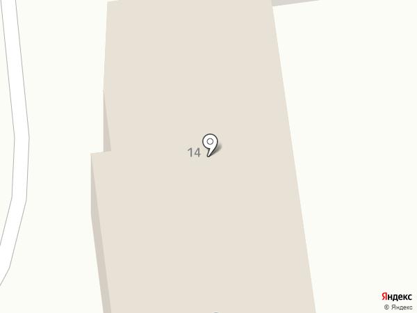 BULLET-SHOP.PRO на карте Улан-Удэ