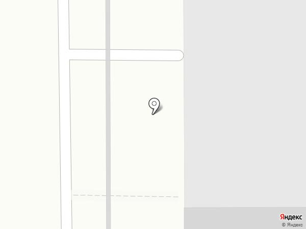 Тепловодоучет на карте Улан-Удэ