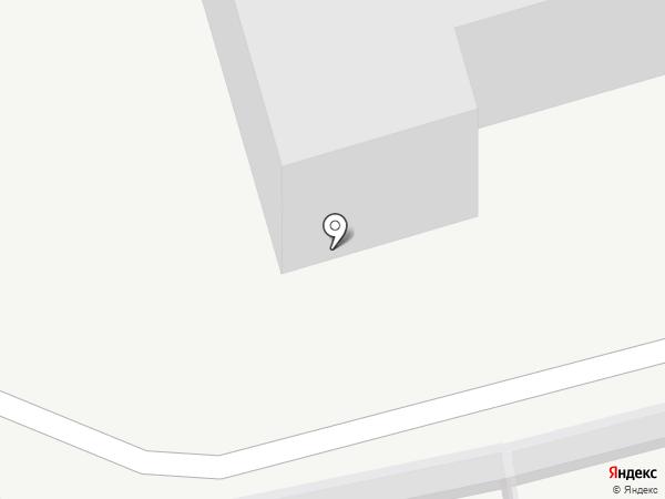 Автомакс на карте Улан-Удэ