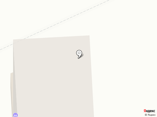 Арена на карте Улан-Удэ