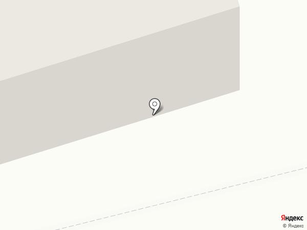 Замок, ТСЖ на карте Улан-Удэ