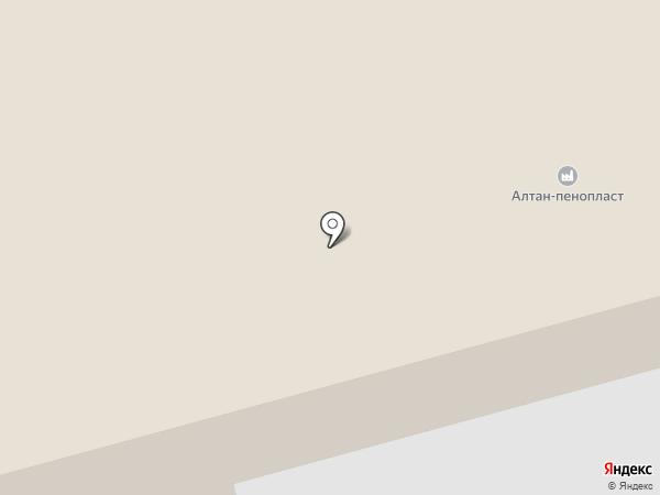JJ Mahoney`s на карте Улан-Удэ