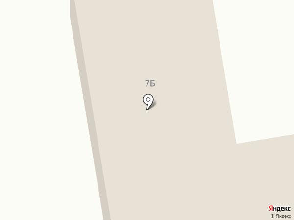 Навигатор на карте Улан-Удэ