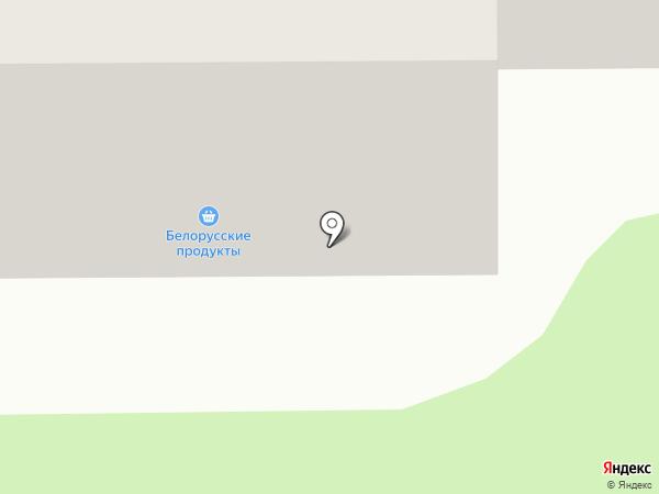 Mergen на карте Улан-Удэ
