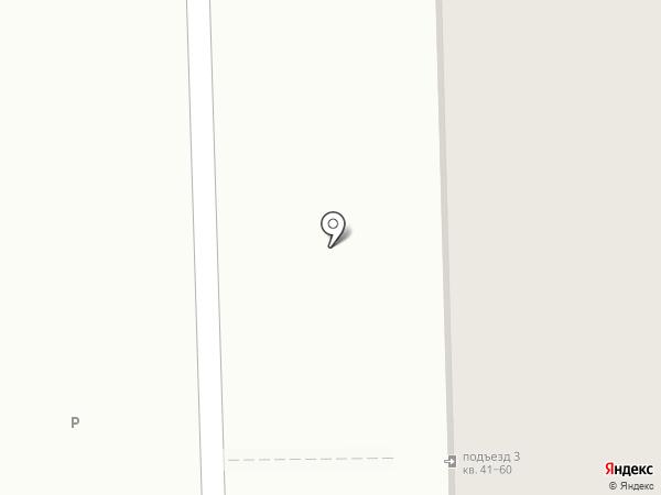 Дружок на карте Улан-Удэ