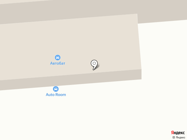 Агафонова Н.Н. на карте Улан-Удэ