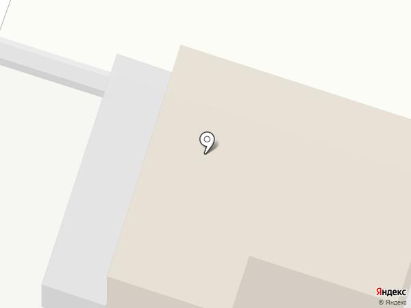 Банкомат, Газпромбанк на карте Улан-Удэ