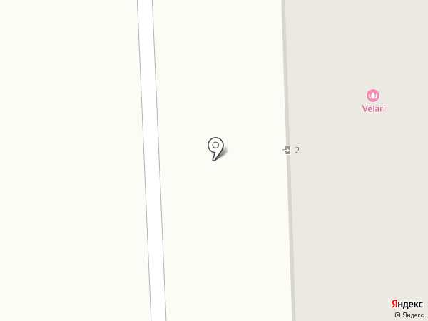 Другое измерение на карте Улан-Удэ