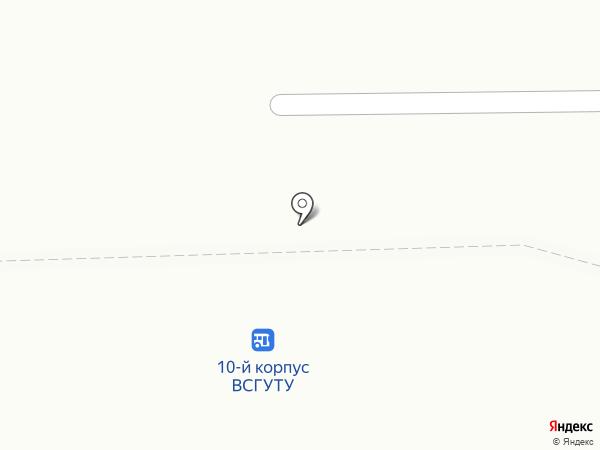 Новости на карте Улан-Удэ