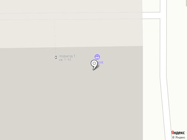 А1 на карте Улан-Удэ