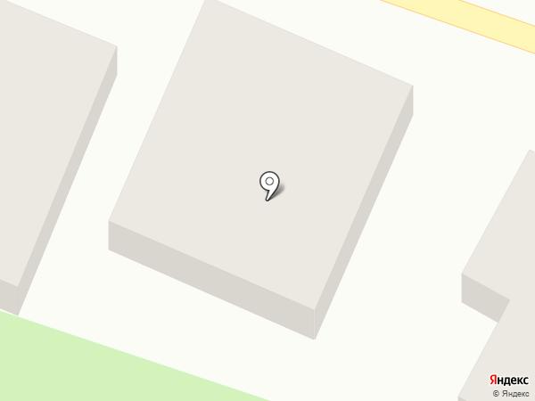Сэхэн на карте Улан-Удэ