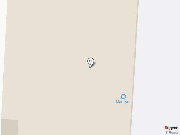 КАЛИНИН на карте Улан-Удэ