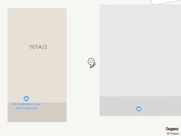 ВитАрт Мебель на карте Улан-Удэ
