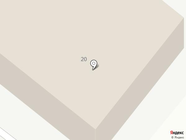 Тендер-Профи на карте Улан-Удэ