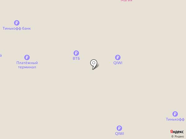 Туяа на карте Улан-Удэ