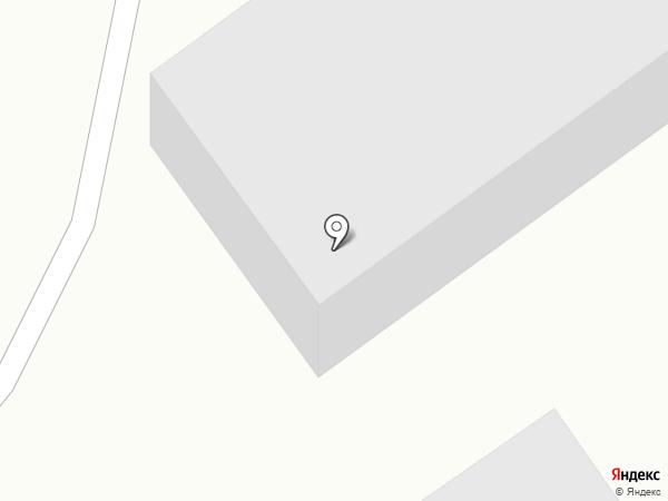 Арена-авто на карте Улан-Удэ