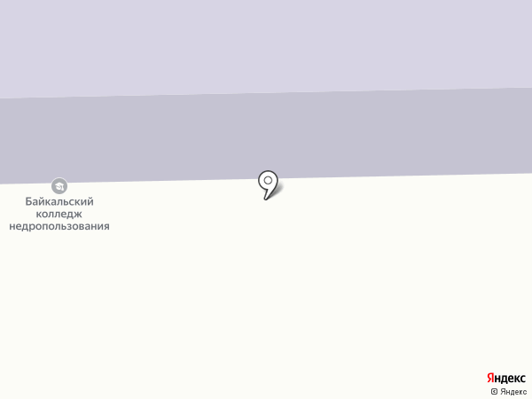 Ромашки на карте Улан-Удэ