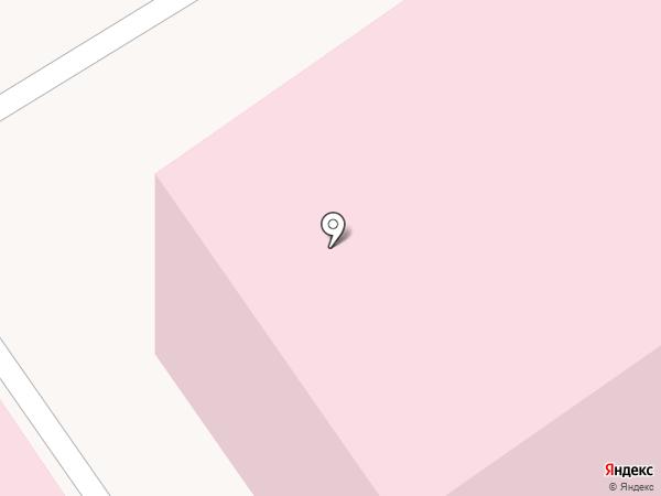 Детская республиканская клиническая больница на карте Улан-Удэ