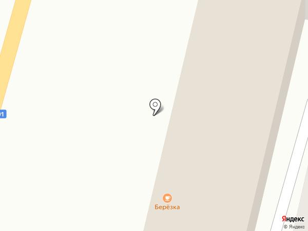 Томатис Улан-Удэ на карте Улан-Удэ