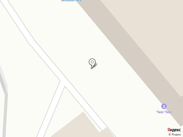 Лечи красиво на карте Улан-Удэ