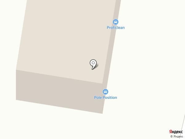 Таксомоторный парк на карте Улан-Удэ