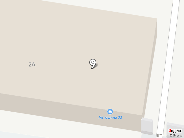 За Рулем на карте Улан-Удэ