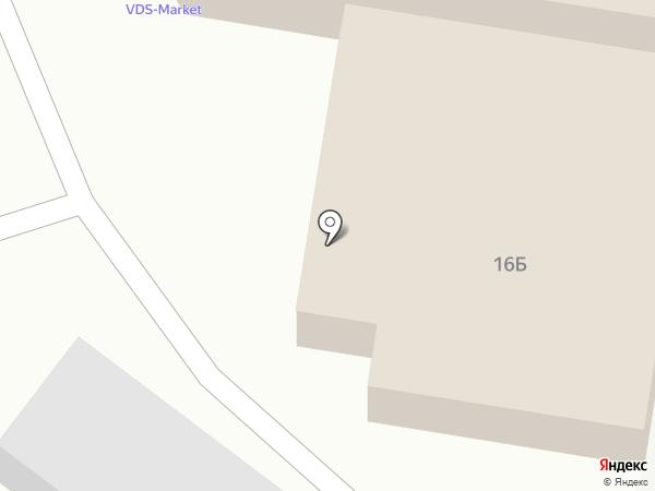 ШТИЛЬ на карте Улан-Удэ
