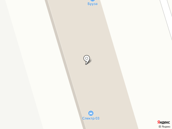 Автотрейд на карте Улан-Удэ