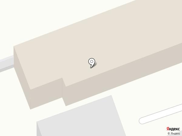 Сиб-АвтоТрак на карте Улан-Удэ