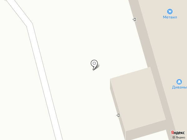 Городской центр заточки инструмента на карте Улан-Удэ