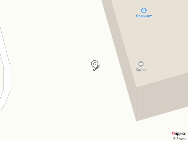 БайкалСвязьСервис на карте Улан-Удэ