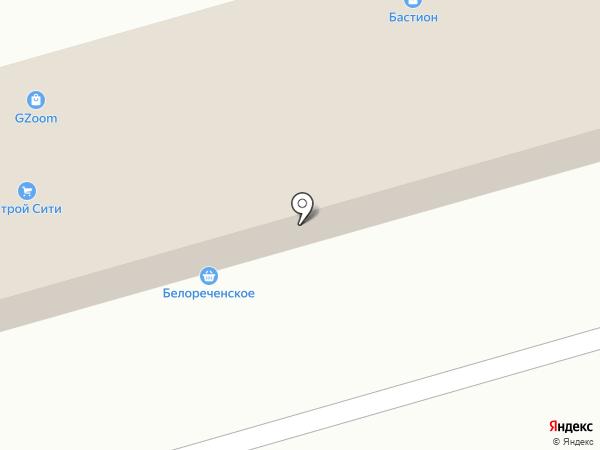 Оптово-розничная компания на карте Улан-Удэ