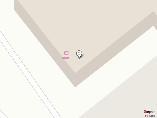 Kudri на карте Улан-Удэ