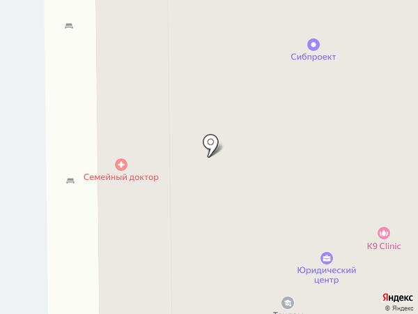 Moroz на карте Улан-Удэ