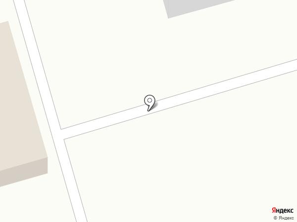 Торгово-производственная компания на карте Улан-Удэ