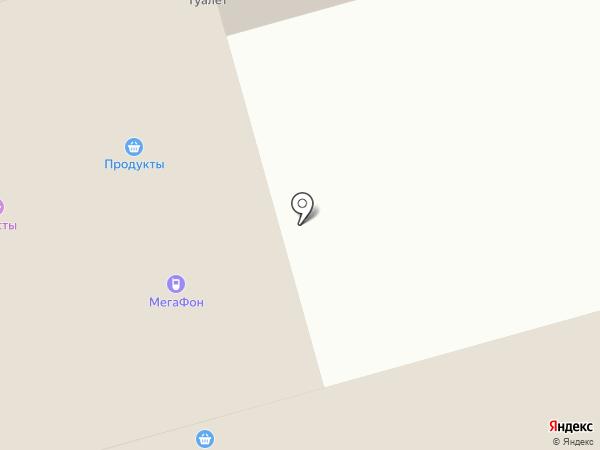 МТС на карте Улан-Удэ