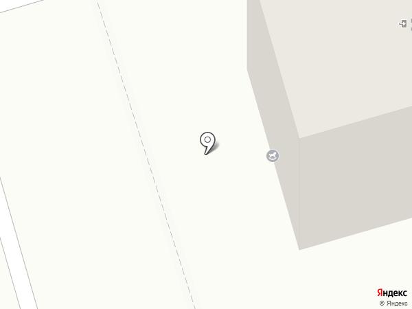 Средняя общеобразовательная школа №32 на карте Улан-Удэ