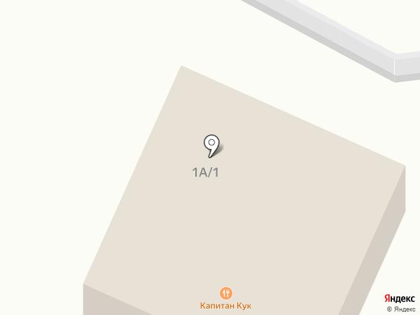 Restorancho на карте Улан-Удэ