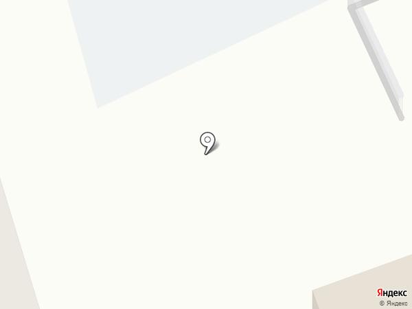 Военный комиссариат Железнодорожного и Советского районов г. Улан-Удэ на карте Улан-Удэ