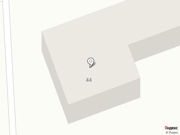 Корея-Моторс на карте Улан-Удэ